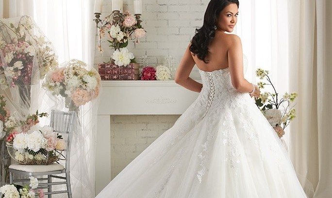 Every Bride Deserves To Feel Like A Princess On Her Special Day One Of The Best Ways Get That Feeling Is With Gorgeous Ball Gown