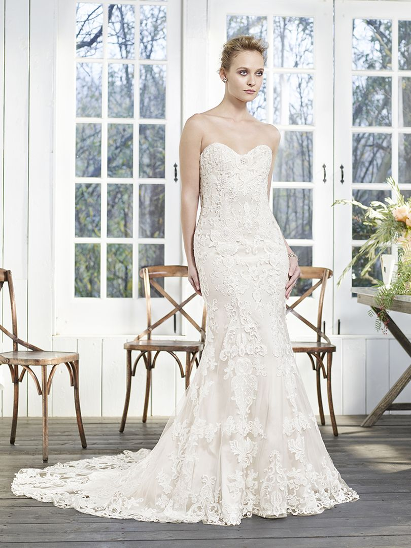 Maggie sottero patience mias bridal tailoring for Wedding dresses olathe ks