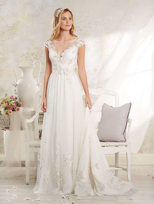 Alfred Angelo 8545