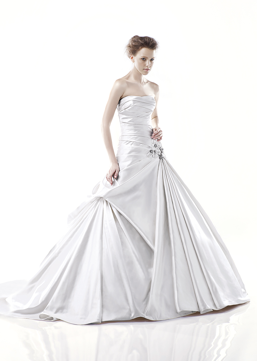 Blue by Enzoani Wedding Gowns